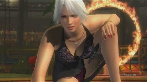 Dead or alive 5   Sexy defeated girls compilation - YouTube