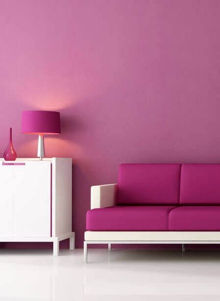 Interior Paint & Wall Colours, Home Interior Wall Painting