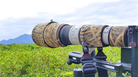 4K 25mm-15000mm 600X Super-telephoto zoom- Mountain Top