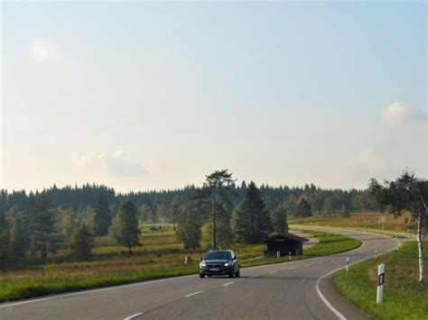 Top 10 Roads : Driving Routes : Greatest Roads in Europe