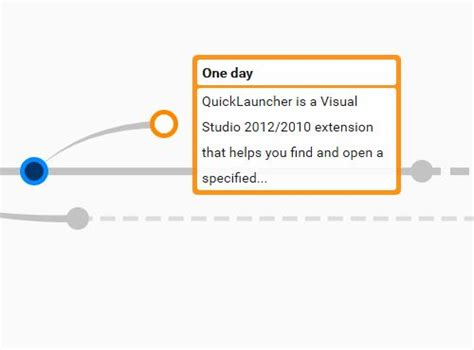 Scrolling Timeline Plugin With jQuery And Bootstrap 4