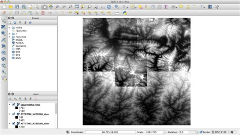3D Model – Master of Spatial Analysis – The Blog