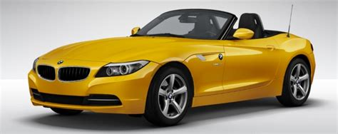 Ten Yellow Cars We're Not Embarrassed To Love - Winding Road