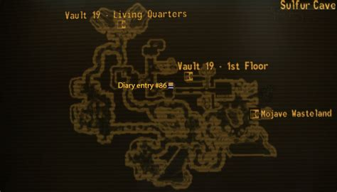 Vault 19 - The Fallout wiki - Fallout: New Vegas and more