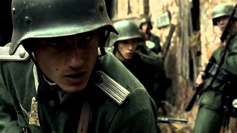 German Wehrmacht soldiers and officers in action 1 - YouTube