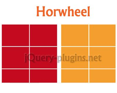 Horwheel – Scroll Horizontally with Mouse Wheel #scroll #