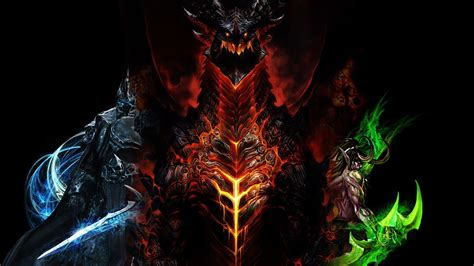 Warcraft Wallpapers, Pictures, Images