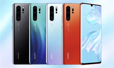 Huawei P30 Pro im Test - connect