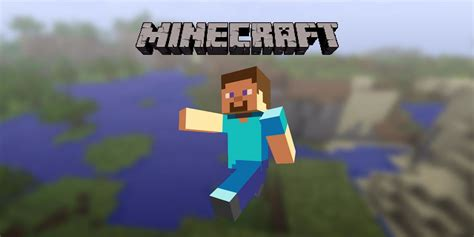 Minecraft Players Finally Find Title Screen Seed After