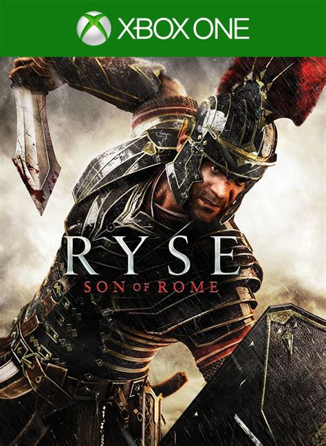 Ryse: Son of Rome (2013) Xbox One credits - MobyGames