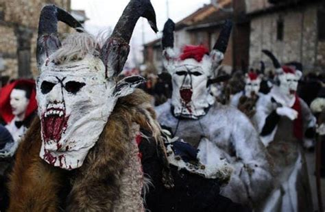 Traditional Festivals in Bulgaria | Private Tours by Adriana