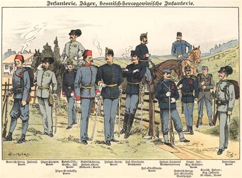 Austro-Hungarian Army - Military
