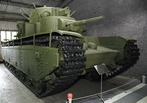 T-35 Heavy Tank - Action Game Feedback & Suggestions