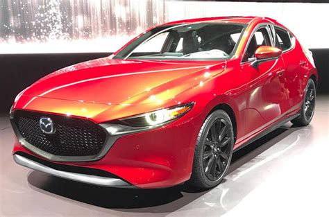 Mazda's first electric car will be a bespoke model | Autocar