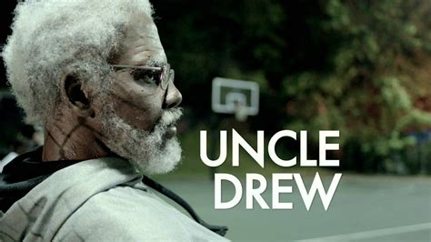 """Pepsi MAX & Kyrie Irving Present: """"Uncle Drew"""