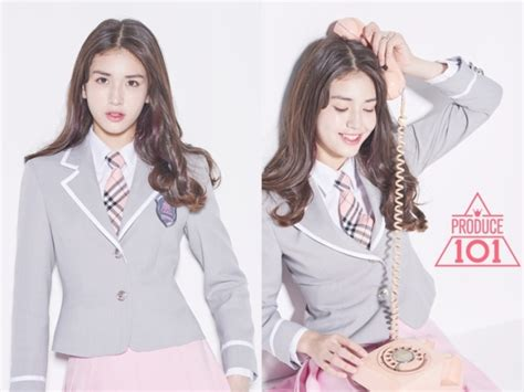 'Produce 101' star Jeon Somi to debut solo under YG subsidiary