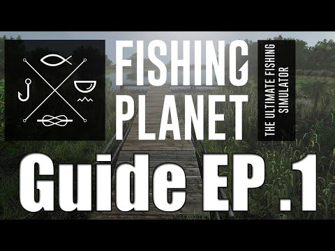 Fishing Planet Game,How To Catch Smallmouth Buffalo