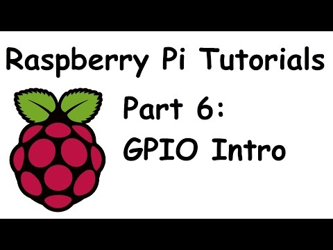 Do you want to build your own SCADA on RPI? GPIO protocol