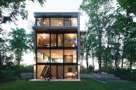 Gallery of House O / Peter Ruge Architekten - 3