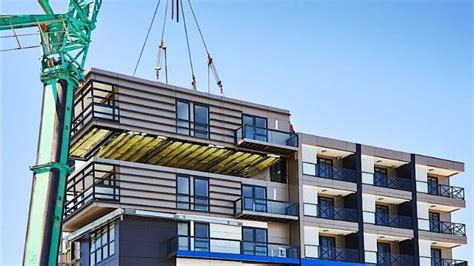 Modular Construction Market By Type ( Re-locatable