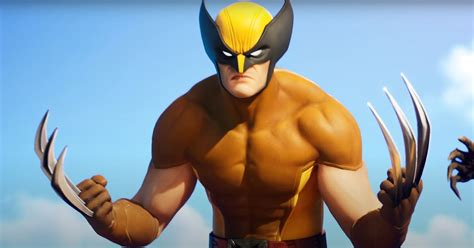 Fortnite guide: How to unlock the Wolverine skin from the