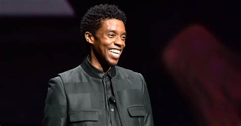 Thousands petition for Chadwick Boseman statue to replace
