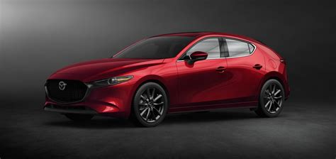 Mazda's First All-Electric Car Will Be A Stand-Alone Model