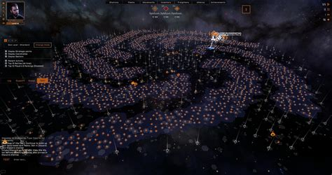 Stars Without Number – An Early Look at Starborne