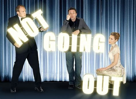 Not Going Out - Next Episode