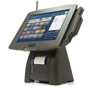Point of sale, POS, systems for small to medium size
