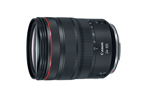 RF 24–105mm F4 L IS USM | Canon Online Store|Canon Online