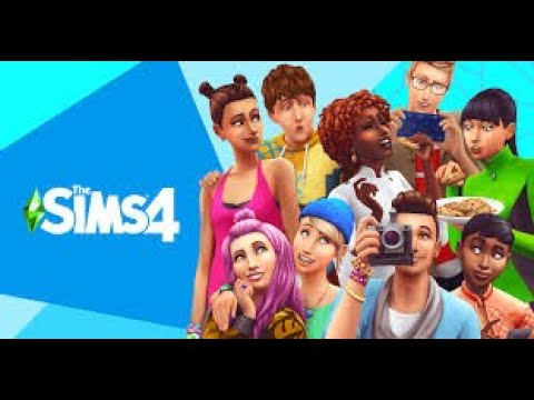 THE SIMS 4 language changer + Save location + update