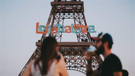 Lollapalooza Paris 2021 - Official Tickets, Lineup, News