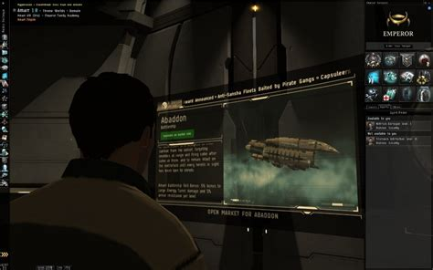 EVE Online Makes Great Use of Player Communication to Show