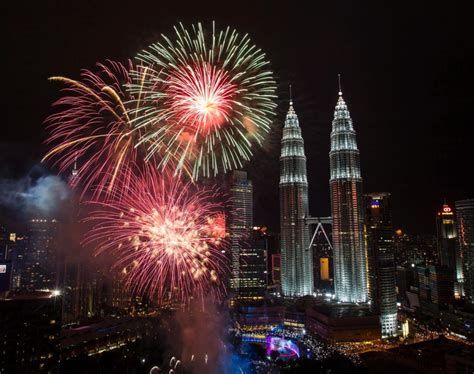 Where to Celebrate Christmas & New Year's Eve 2015 in