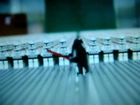 Largest Lego Star Wars Clone Army Ever - YouTube