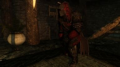 Sithis Armour and Blades at Skyrim Nexus - mods and community