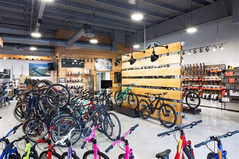 Bicycle Sport Shop opens fourth Austin-area store