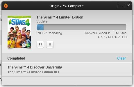 Download and Install The Sims 4 Discover University + Any