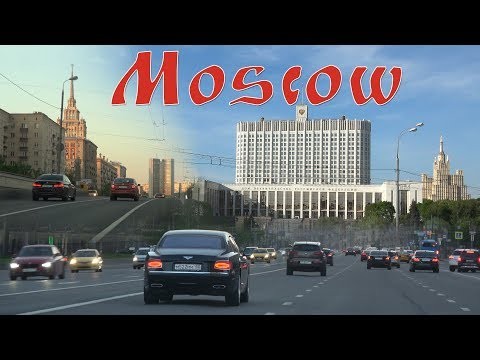 Would you take your family on holiday to Russia?